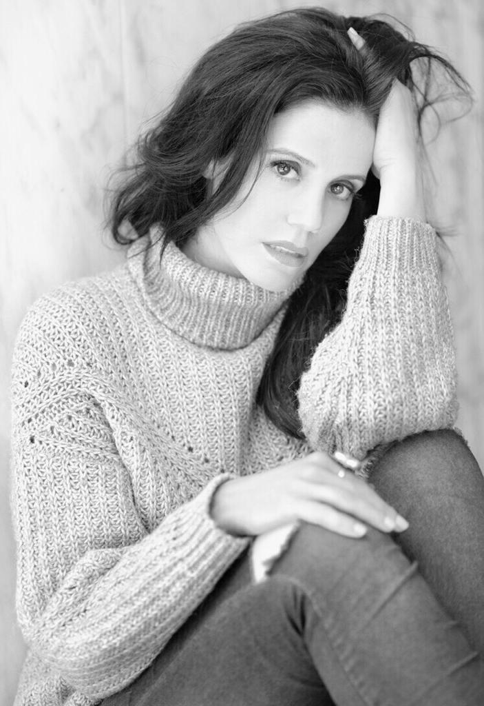 Lorena Valero soprano